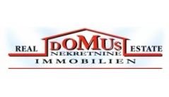 Logo DOMUS NEKRETNINE