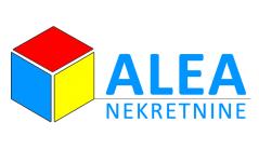 Logo ALEA NEKRETNINE