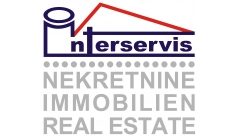 Logo INTERSERVIS - BULAT