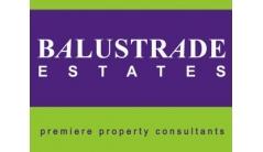 Logo BALUSTRADE